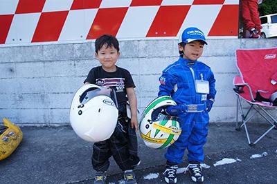 REONキッズカートスクール神奈川校として、入門スクールを下記の要領にて開催します。
